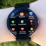 Funktionen und Software der Moto 360 Smartwatch